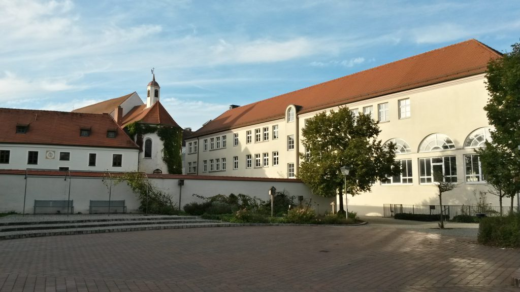 Haupthaus Neuötting